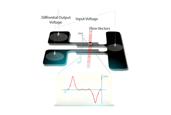Label-free impedance-based detection of encapsulated single cells in droplets in low cost and transparent microfluidic chip