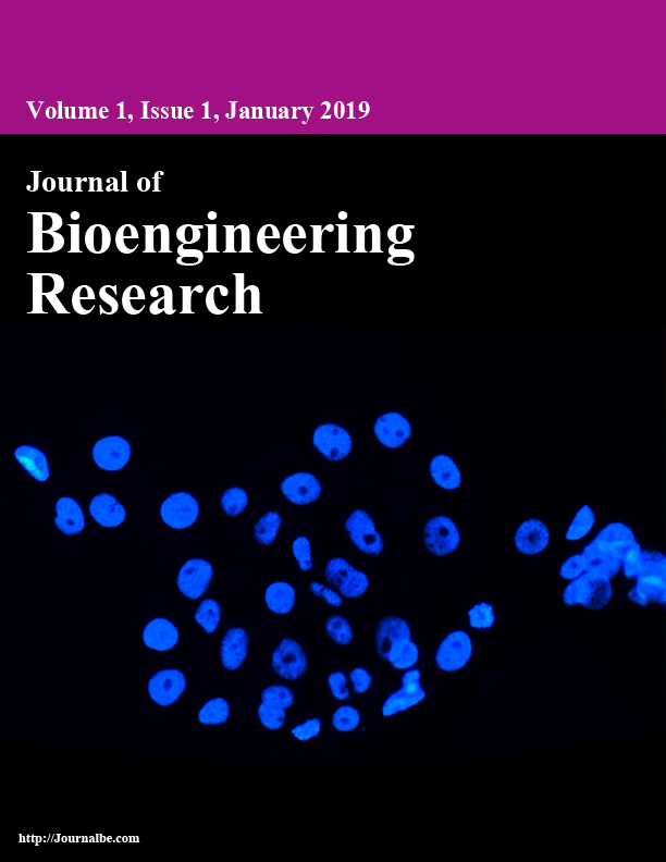 Journal of Bioengineering Research
